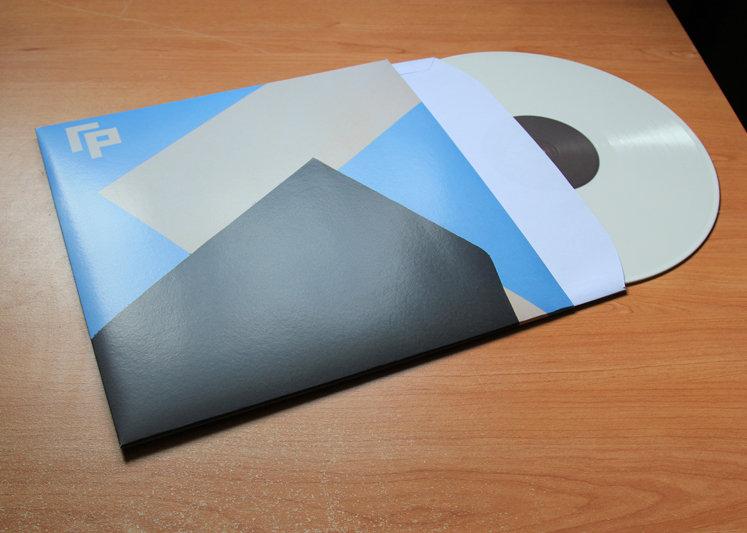 Repeat pattern - rp - cover lo-fi downtempo hip hop beats vinyl