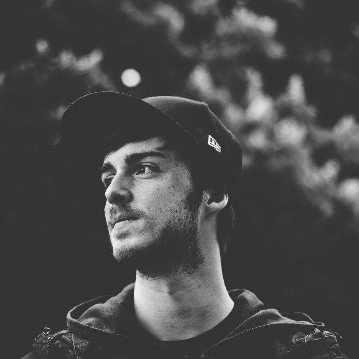 Zerolex electronic beats hip hop instrumentals