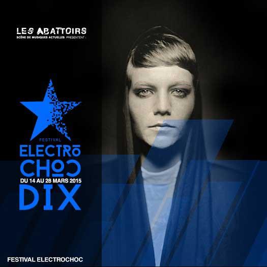 Electrochoc Festival music electronic