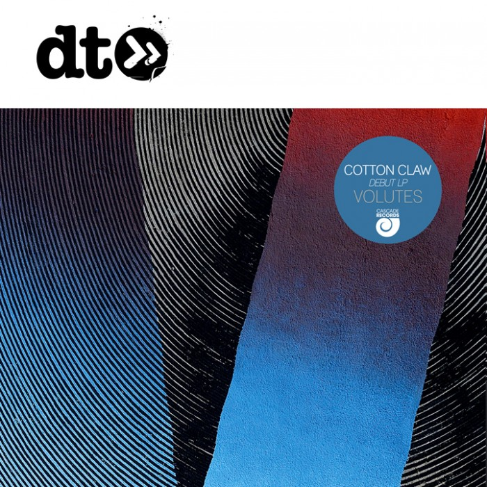 Cotton Claw - Data Transmission electronic music dance house