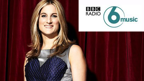 Cotton Claw played by Nemone on Radio BBC 6 music - electronic music house bass
