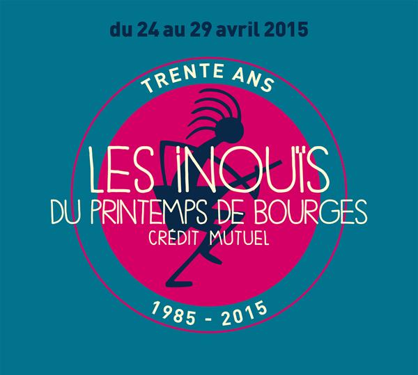 Les iNOUïS du Printemps de Bourges 2015