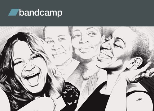Bandcamp weekly with ateller, Daedelus, Open Mike Eagle - Music