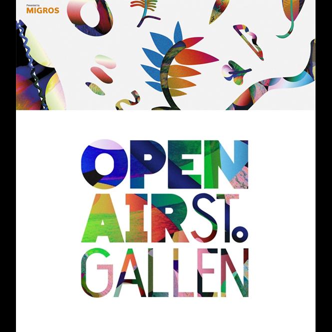 Cotton Claw @ OPEN AIR Festival