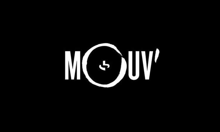 Radio Mouv' - Cotton Claw electronic music bass house beats