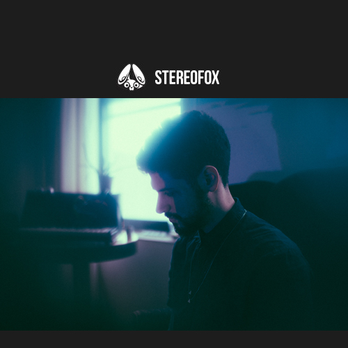 Stereofox Mix : Ateller '1001 NIGHTS' electronic future r&b bass music