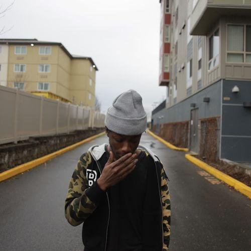 J'von rapper - hip hop jazzy soul underground rap music