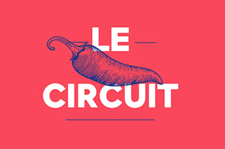 Le Circuit, Etape #4 Un événement Carte Culture organisé par le Confort Moderne, Jazz à Poitiers avec Cotton Claw, Container, CLAUDE & Ghost Culture ...