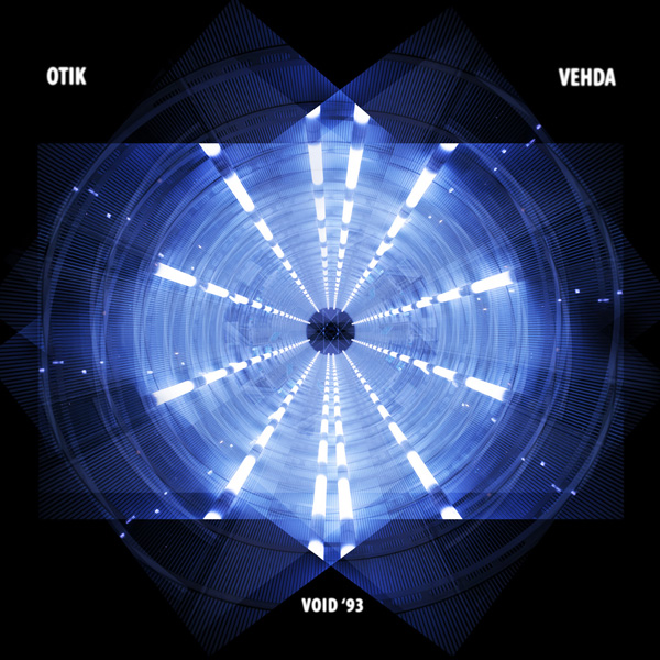 Otik & Vehda - Void '93 - hip hop chill electronic music