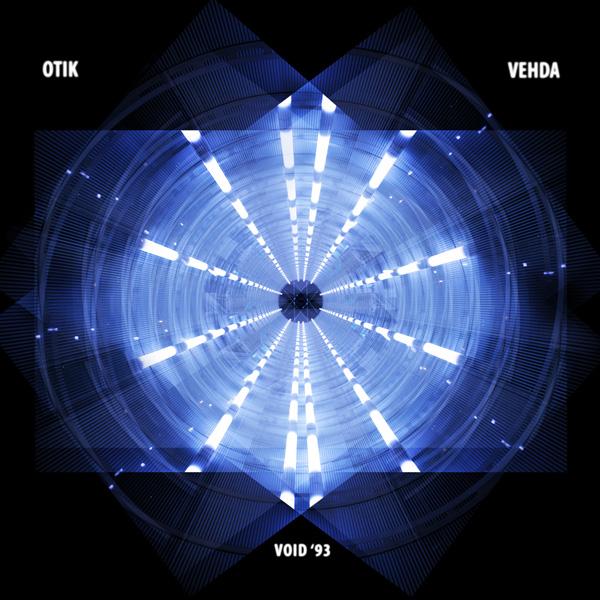 Otik & Vehda - Void '93 - hip hop chill electronic music