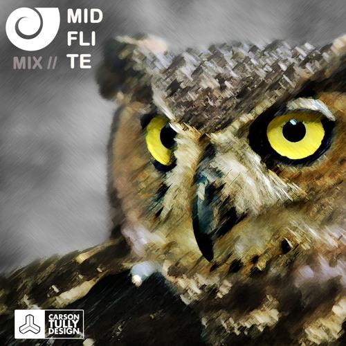 Cascade Mix // Midflite jazz soul hip hopelectronic Muisc