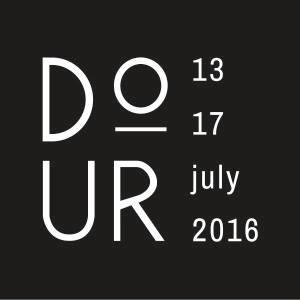 Dour Festival 2016 w/ Nikitch, Lefto, Douchka