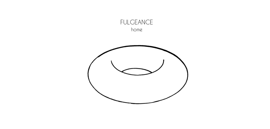 Fulgeance - new single home - electronic music