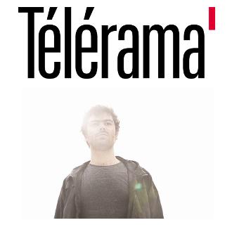Nikitch dans Télérama - electronic musique