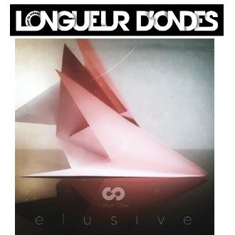 Longueur d'Ondes sélectionne le nouvel EP de Cotton Claw electro electronique music future beats musique