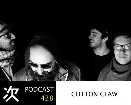 Ecoutez / télécharger le Tsugi podcast mixé par Cotton Claw avec les titres de Lilea Narrative, Zerolex, Nikitch, Superpoze, Letherette