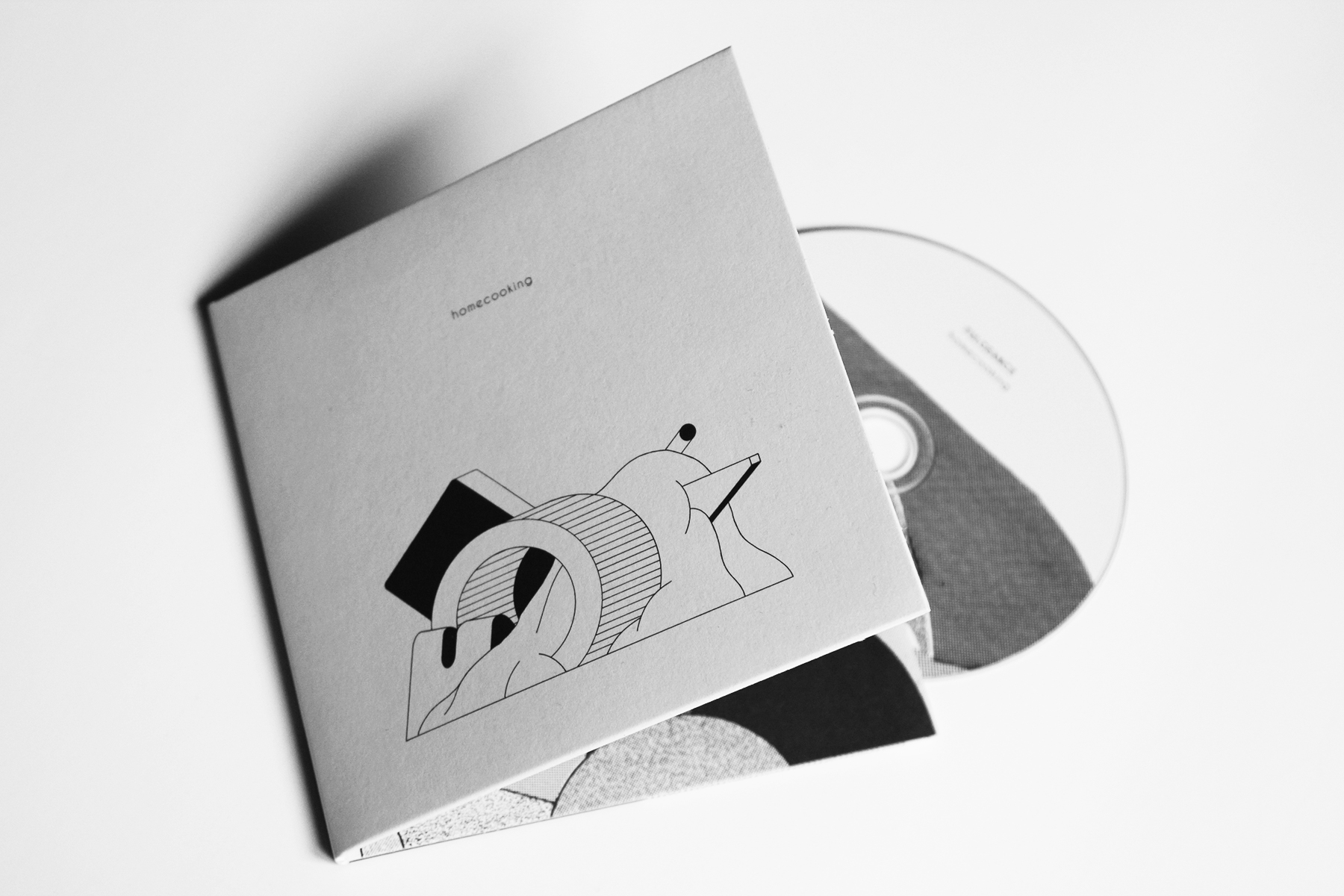 Fulgeance - nouvel album homecooking - electro, electronic music, beats, hip hop, ED Banger box 3