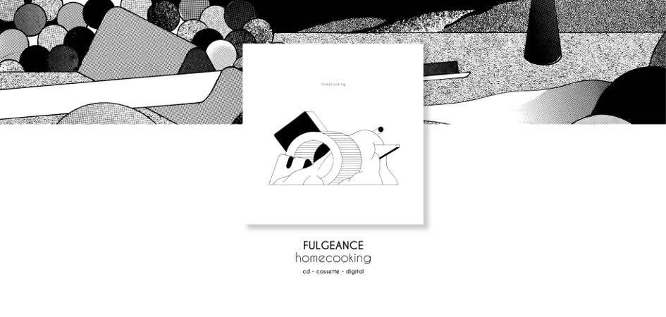 Fulgeance - new album homecooking - electro, electronic music, beats, hip hop, ED Banger