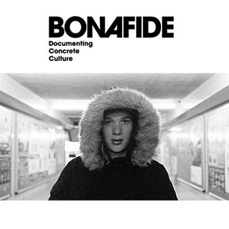 Bonafide Mag Premiere : Midori – 1993 | Hip Hop & Chill Music