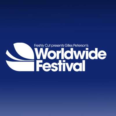 The Worldwide Festival Leysin w/ Nikitch 2017 Gilles Peterson