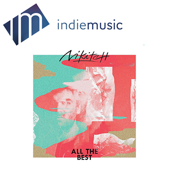 indiemusic - review : Nikitch - All The Best - footwork, electronic music, future beat