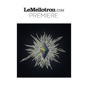 Le Mellotron Premiere : Walter Cornelius - Waco | chill, beats, French Electronic music