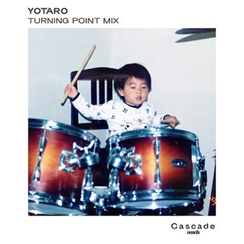 Mix : Yotaro - Turning Point | jazzy chill hip hop beats music