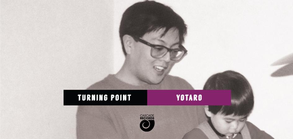 Yotaro - Turning Points | jazz, Chill beats, hip hop music