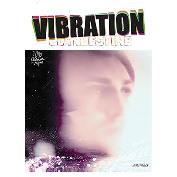Vibration Clandestine présente le nouvel EP 'Animals' de 1 000 Chevaux-Vapeur - pop electro music musique, james black