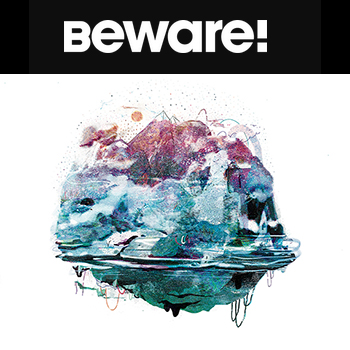 Hear on Beware the first single Panorama from upcoming Woodwire new EP Peaks. - chill beats electronic music ambiant