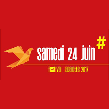 Le Festival Lapalette