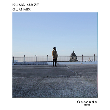 Kuna Maze - Gum Mix Cascade - Chill future beats hiphop music