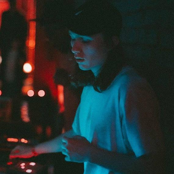Midori - electronic, hiphop beatmaker