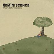 Handbook - Reminiscence LP -cover lifi soul hip hop jazz beats
