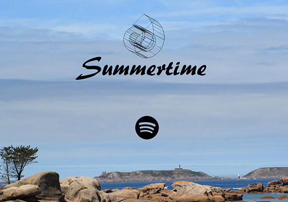 Summertime playlist   Chill, Future beats, ambient, club & electro music - Cascade Records