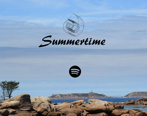 Summertime playlist | Chill, Future beats, ambient, club & electro music - Cascade Records