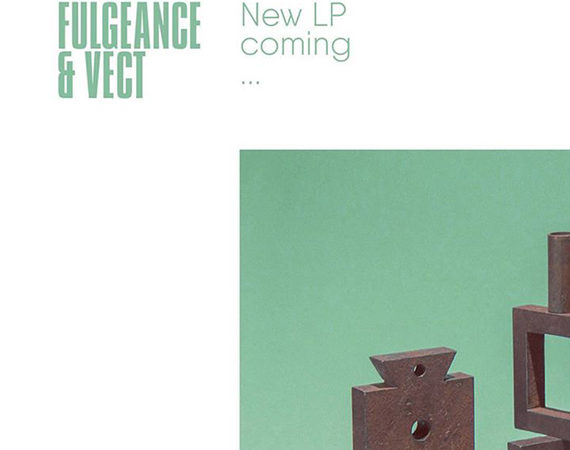 Fulgeance & VECT new album coming on Cascade Records - Funk, chill, electronic beats music