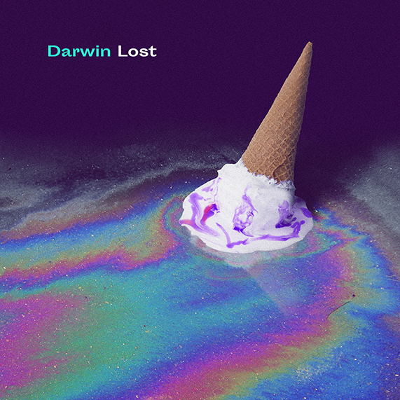 "'Lost' is the 1st eponymus single from the upcomning new electro pop EP ""Lost"", composed by producer Darwin (Kitsuné). Hear on Chill Master."