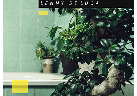 Lenny de Luca - Prints EP | italian Chill electronic music producer - Cascade Records