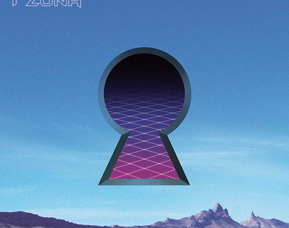 Keys Zuna debut album cover _ Soul funk electronic music