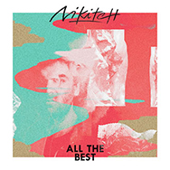Nikitch - All The Best Ep - electro chill, electronic music hip hop beats instrumental