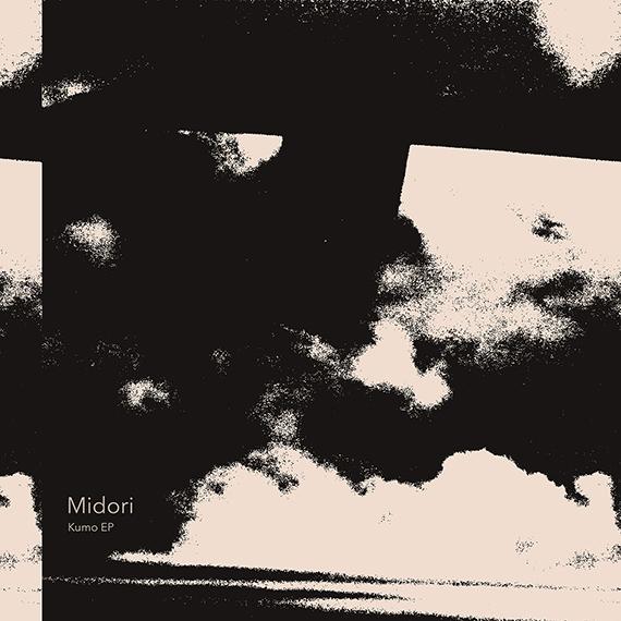 Midori - Kumo EP | downtempo Chill hip hop - Cascade Records