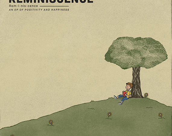 Handbook - Reminiscence EP | Chill hip hop beats - Cascade Records