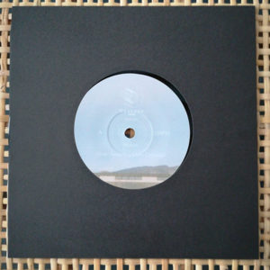 Mirori present his Limited edition Over 7inch feat. Clara Cappagli from Agar Agar, Daisuke Tanabe - cosmic ambient electronic beats downtempo