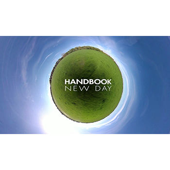 Watch Handbook's new video for New Day | chill hiphop