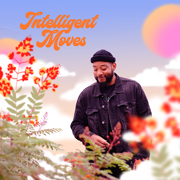 JaRon Marshall - Intelligent Loves - cover funk, jazz, R&B, neo-soul, and hip hop