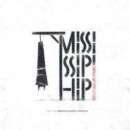 Zo aka la Chauve-Souris - Mississip'hip - hip hop, beats, gospel, blues, jazz, instrumentals