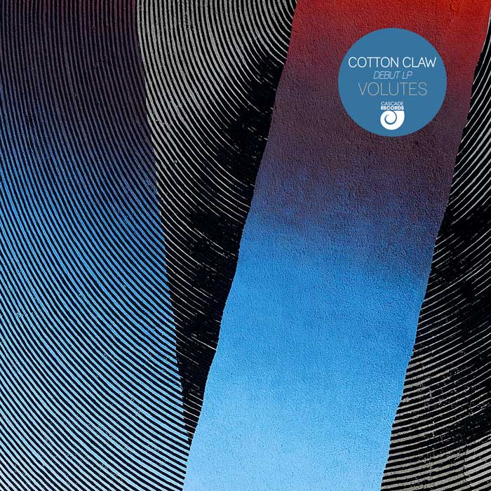 Cotton Claw - Volutes LP electronic house music beats tsugi
