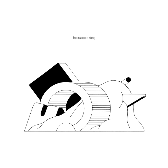 Fulgeance - nouvel album homecooking - electro, electronic music, beats, hip hop, ED Banger