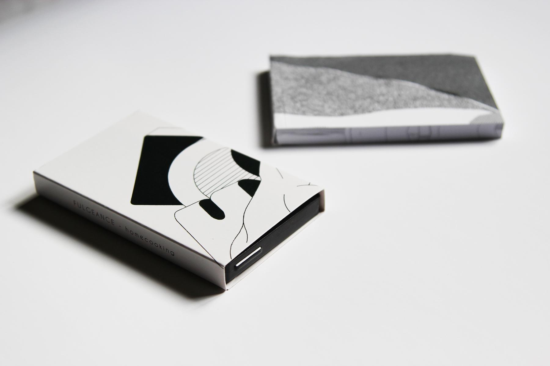 Fulgeance - nouvel album homecooking - electro, electronic music, beats, hip hop, ED Banger box 2